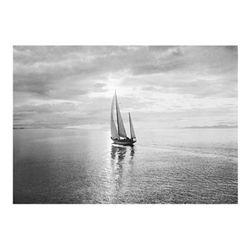 Photography Collection Diamond Head in Swiftsure Race