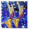Yamagata, Hiro : Synchronized Swimming