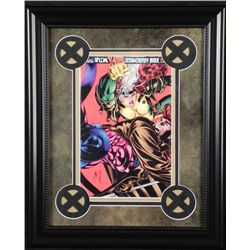 Framed X-MEN Special Anniversary Edition Comic Book