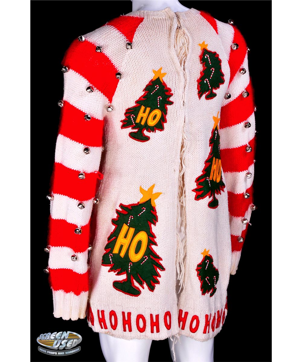 image 2 jim carrey the grinch whobilation sweater from how the grinch stole - How The Grinch Stole Christmas Sweater
