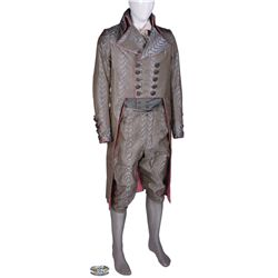 Count Olaf  costume from Lemony Snicket's A Series of Unfortunate Events