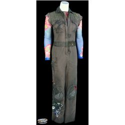 Jewel Staite  Kaylee  costume from Serenity