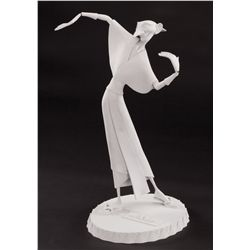 """Original """"Huy"""" animators production maquette from The Prince of Egypt"""