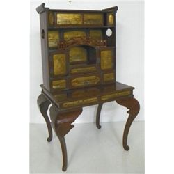 19th c. Japanese ladies writing desk