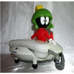 'Marvin the Martian' Telephone by Toshiba