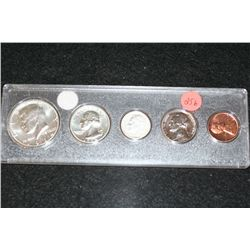 1964 US Mint Coin Set