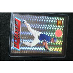 1995 MLB Paul Molitor Toronto Blue Jays Baseball Trading Card