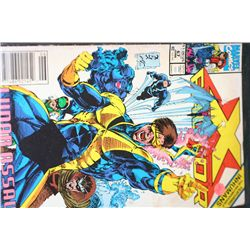 1991 Marvel Comics; X-Factor Lunar Assault! Edition