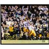 "Reggie Bush & Matt Leinart Signed USC ""Push"" 16x20 Photo (Bush & Leinart Holograms)"