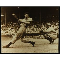 Joe DiMaggio Yankees 16x20 Photo