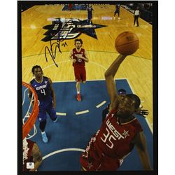 Kevin Durant Signed All-Star 11x14 Photo (GA COA)