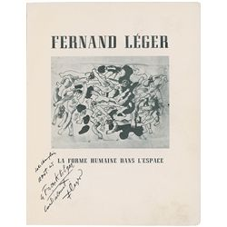 Fernand Leger