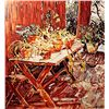 Image 1 : ORIGINAL SIGNED LITHOGRAPH BY ARTIST MARCO SASSONE