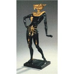 Dali  Le Minotaure Gigantique  Orig. Ltd. Ed. Bronze