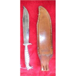 Mexican Fighting Knife