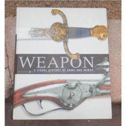 Book on Weapons