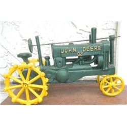 Toys - Antique Tractors