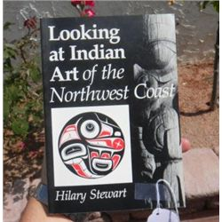 Northwest Coast Book