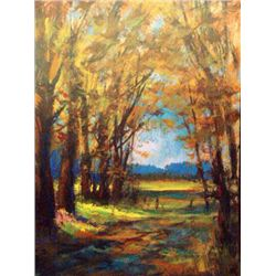 Canopy by Schofield Oil 20x16