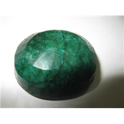 Genuine Natural Columbian Emerald