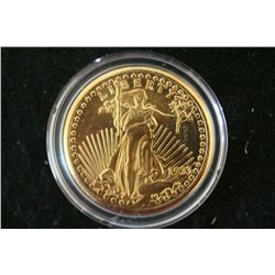 1933 US Saint Gaudens REPLICA Coin