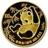 A 1 oz. Gold Chinese Panda Bullion