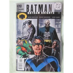 Batman  Gotham Knights Modern Comics