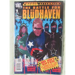 Crisis Aftermath the Battle for Bludhaven Modern Comics