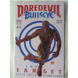 Daredevil The Target Modern Comics
