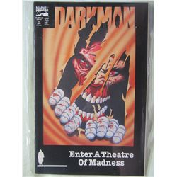Darkman Modern Comics