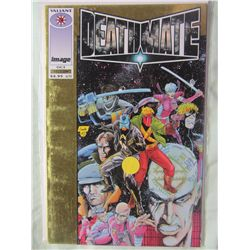 Deathmate Yellow Modern Comics