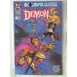 Demon  Modern Comics