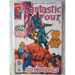 Fantastic Four Mordern Comics