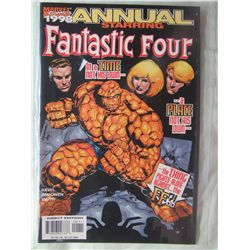 Fantastic Four Annual Modern Comics