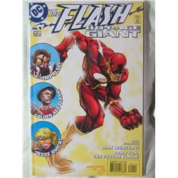 Flash 80-Page Giant Modern Comics