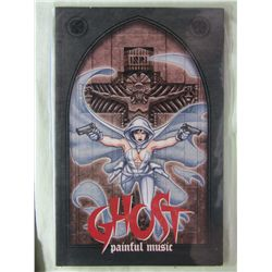 Ghost Painful Music TPB Modern Comics