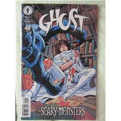 Ghost Special Modern Comics
