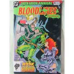 Green Arrow Modern Comics