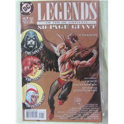 Legends of the DC Universe 80-Page Modern Comics