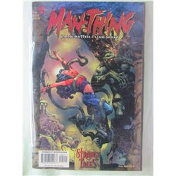 Man -Thing Modern Comics