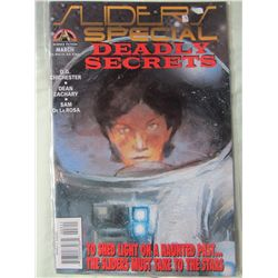 Sliders Special Modern Comics