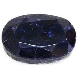 African Sapphire Loose Gems 201.73ctw Oval Cut