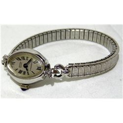 Vintage Ladies Lucien Piccard Watch-Swiss Movement