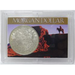 1921 Morgan Silver Dollar PL-67 w/Appraisal