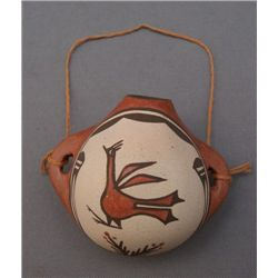 ZIA POTTERY CANTEEN