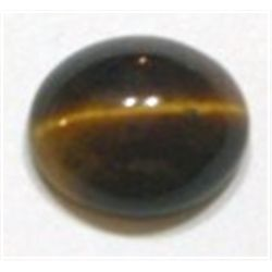 4.65ct TIGER EYE GEMSTONE *NICE STONE*!!