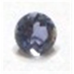 .40ct IOLITE GEMSTONE CUT & FACETED *BEAUTIFUL STONE*!!