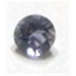 .45ct IOLITE GEMSTONE CUT & FACETED *BEAUTIFUL STONE*!!