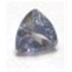 .50 1/2ct TANZANITE GEMSTONE CUT & FACETED VERY RARE *BEAUTIFUL VIOLET GEMSTONE*!!
