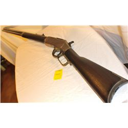 Winchester 1873 38 Cal